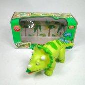 Century Dinosaur Hareketli Işıklı Ve Sesli Oyuncak Dinazor