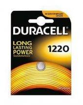 Duracell Cr1220 3v Lithium Pil Tekli