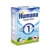 Humana 1 Bebek Sütü 300gr