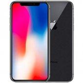 Apple İphone X 64 Gb (Apple Türkiye Garantili) Cep Telefonu Doa