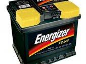 Energizer 12 Volt 60 Amper Agm Plus Akü Üretim 2018