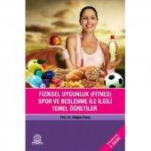 Fiziksel Uygunluk (Fitnes)spor Beslenme İle İlgili...