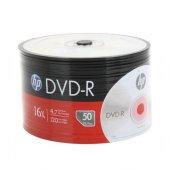 Hp Dvd R 16x 4.7 Gb 50li Spindle Boş Dvd