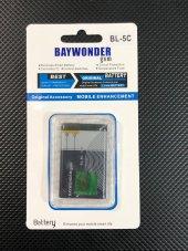 Baywonder Nokia Bl 5c Batarya (E50, N72, 6230, 261...