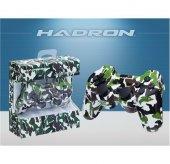 Hadron Hd 319 Kamuflaj Usb Analog Gamepad Pc Oyun ...
