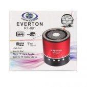Everton Rt 891 Müzik Kutusu Radyo, Usb, Sd Mp3 Player
