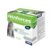 Viyo Reinforces Cat Senıor Kediler İçin Gıda Takviyesi 7 X 30 Ml