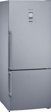 Profilo Bd3176ı3an A++ 578 Lt. No Frost Xl Kombi Buzdolabı, İnox