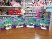 Littlest Pet Shop İkili Mini Miniş 4 Paket 8 Adet M2