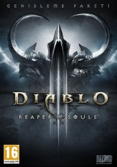 Pc Dıablo 3 Reaper Of Souls
