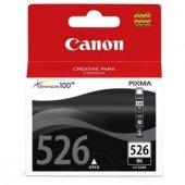 Canon Siyah Kartuş 500 Sayfa Clı 526b