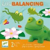 Little Balancing Denge Oyunu