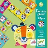 Domino Geant Animals