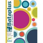 Bataplus Matematik, Strateji Ve Dikkat Oyunu