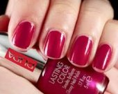 Pupa Nail Polish Fuchsia 2375304