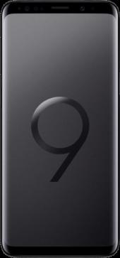 Samsung Galaxy S9 64gb Siyah (Samsung Türkiye Garantili)