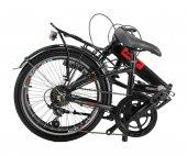 ümit 2036 Folding 20 Jant 6 Vites Katlanır Bisiklet