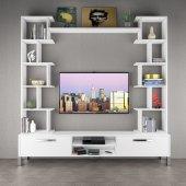 Yıldız Xl Tv Ünitesi 2 Farklı Renk Seçeneğiyle