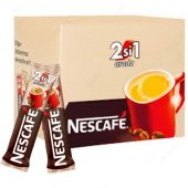 Nescafe 2si 1 Arada 70 Adet