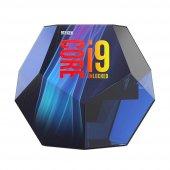 ıntel Core İ9 9900k 5.0ghz 16mb 1151p Fansız 9.nesil