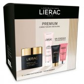 Lierac Premium Voluptuous Cream Hediyeli Set