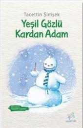 Yeşil Gözlü Kardan Adam Tacettin Şimşek