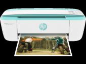 Hp Deskjet Ink 3785 Wı Fı Yazıcı Tarayıcı Fotokopi