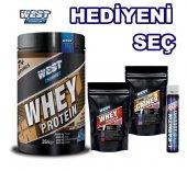 West Nutrition Whey Protein Tozu 264 Gr 7 Servis Hediyeni Seç