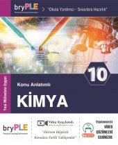 Birey Yayınları (Bryple) 10. Sınıf Kimya Konu Anlatımlı