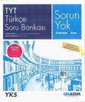 Tyt Türkçe Soru Bankası (Onadım Yayınları)