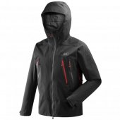 Millet K Gtx Pro 3l Erkek Teknik Ceket Siyah Mıv8128 0247