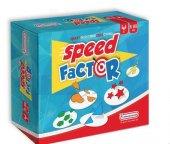 Speed Factor Dünyanın En Hızlı Oyunu Zeka Oyuncak Yayınları
