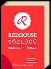 Redhouse Sözlüğü Türkçe İngilizce (Kod Rs 011) 100.000 Kelime