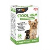 Köpekler İçin Yumuşak Dışkılamayı Önleyici 45li Tablet Vetiq