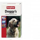 Beaphar Doggys Mix Biotin Taurin Köpek Vitamini 180 Tablet