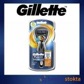 Gillette Flexball Fusion Proglide Edition 1up Tıraş Makinesi