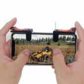 Pubg Ateş Tetik Düğmesi L1 R1 Tüm Telefonlar İçin ...