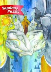 Art Puzzle Yansıma 1000 Parça Yapılmış Puzzle