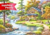 Art Puzzle Eylül 2000 Parça Yapılmış Puzzle