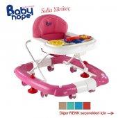 Babyhope Salla Yürüteç Bebek Örümcek Yürüme Arkadaşı Çocuk Oyunca