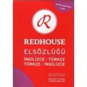Redhouse El Sözlüğü