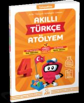 Arı Yayıncılık 8.sınıf Türkçe Atölyem