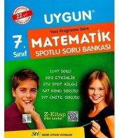Sadık Uygun 7.sınıf Matematik Soru Bankası