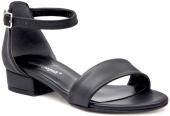 Gedikpaşalı 2236 8y 023 Siyah Bayan Ayakkabı Bayan Klasik