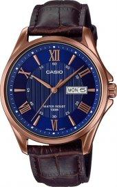 Casio Mtp 1384l 2avdf Kol Saati