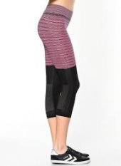 Seamless Yoga Plates Fitness Bayan Sporcu Taytı Ba...