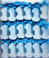 Mavi 1 Yaş Sabun (20 Adet)