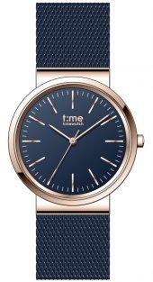 Time Watch Hasır Kordon Kol Saati Tw.128.4rll