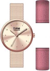 Time Watch Bayan Kol Saati Tw.130.4rrr