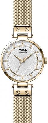 Time Watch Bayan Kol Saati Tw.133.4gsg